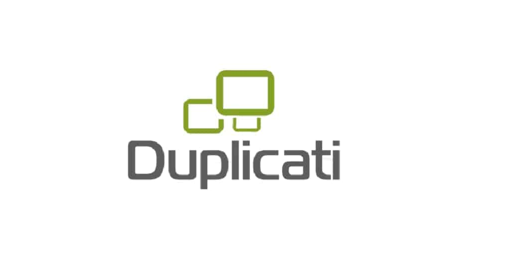 Duplicati